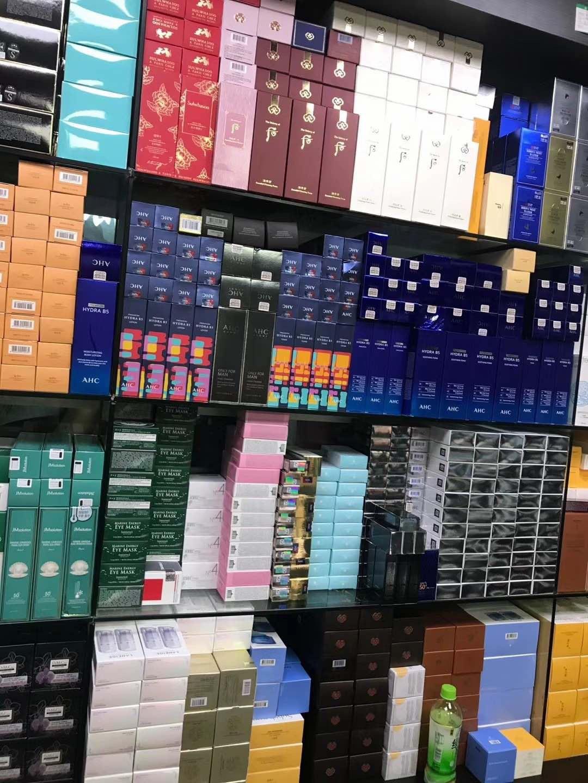 广州护肤品批发网_10月15最新到货 全球美妆,日本保健品,减肥